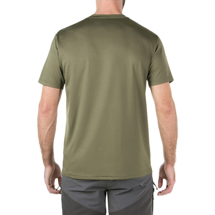 Berghaus Explorer Tech Tee MenAlive & Dirty