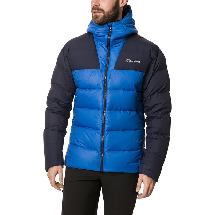 Berghaus Ronnas Reflect Down Insulated Jacket MenAlive & Dirty