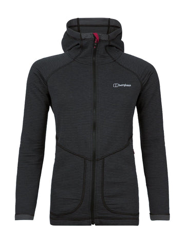 Berghaus Redonda Hooded Fleece Jacket WomenAlive & Dirty