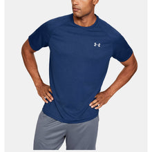 Under Armour Tech 2.0 Novelty T-Shirt MenAlive & Dirty