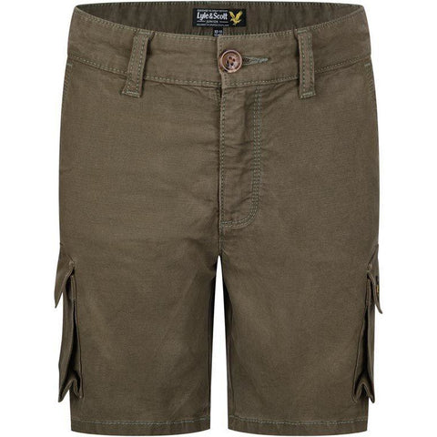 Lyle & Scott Cargo Short JuniorAlive & Dirty