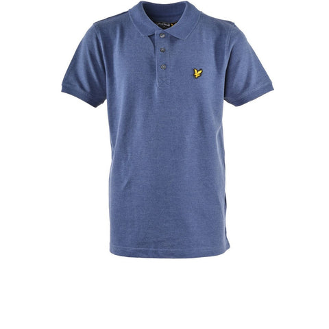 Lyle & Scott Classic Polo JuniorAlive & Dirty
