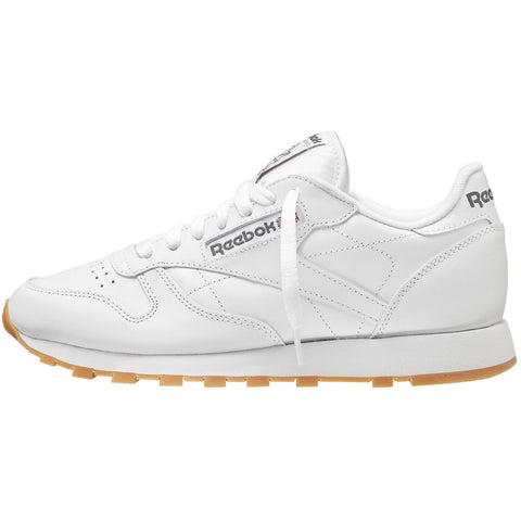 Reebok Men's Classic Leather TrainersAlive & Dirty