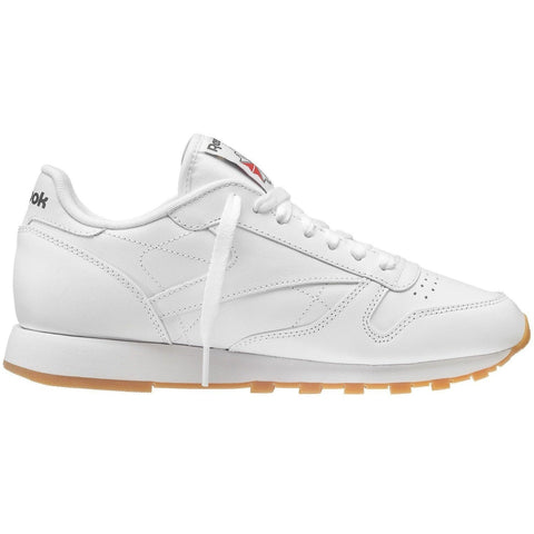 Reebok Classic Leather Trainers MenAlive & Dirty