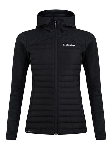 Berghaus Nula Hybrid Jacket WomenAlive & Dirty