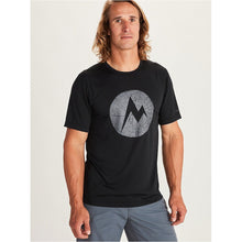 Marmot Transporter Short Sleeve T-Shirt MenAlive & Dirty