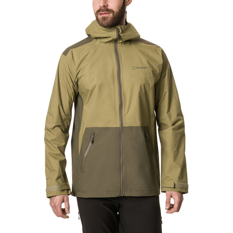 Berghaus Deluge Pro 2.0 Jacket MenAlive & Dirty