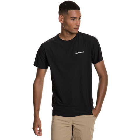 Berghaus 24/7 Tech T-Shirt MenAlive & Dirty