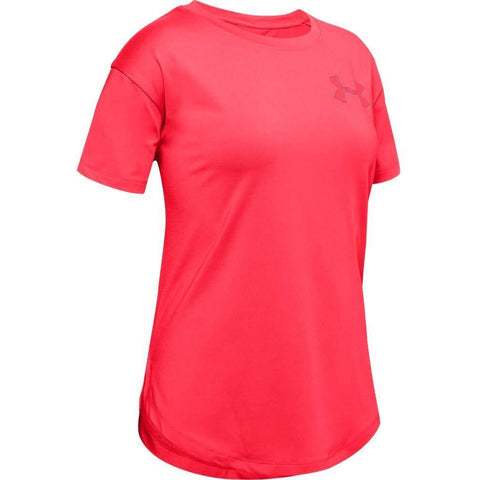 Under Armour HG T-Shirt JuniorAlive & Dirty