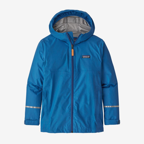 Patagonia Torrentshell Jacket JuniorAlive & Dirty