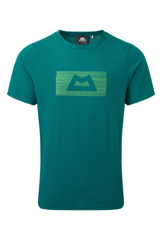 Mountain Equipment King Line T-Shirt MenAlive & Dirty