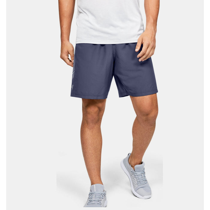 Under Armour Woven Graphic Short MenAlive & Dirty