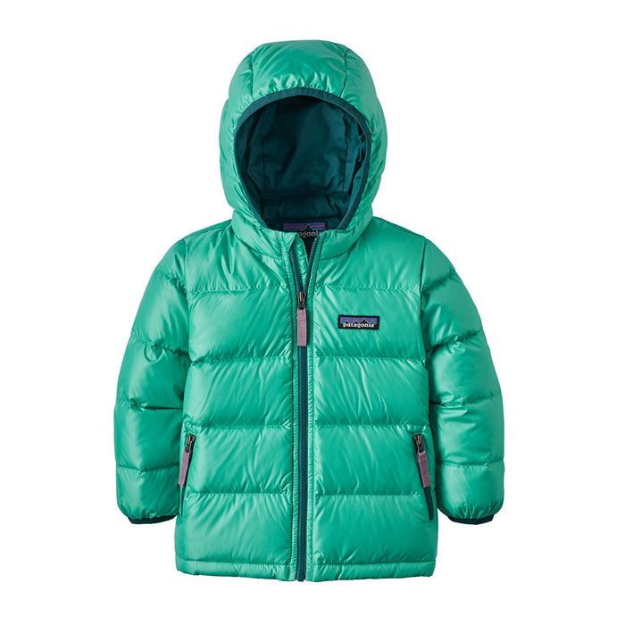 Patagonia Hi-Loft Down HD Jacket InfantAlive & Dirty