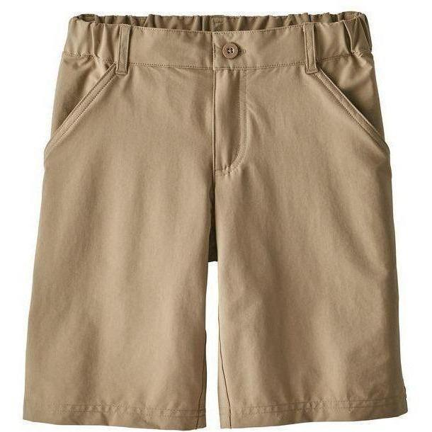 Patagonia Sunrise Trail Shorts JuniorAlive & Dirty