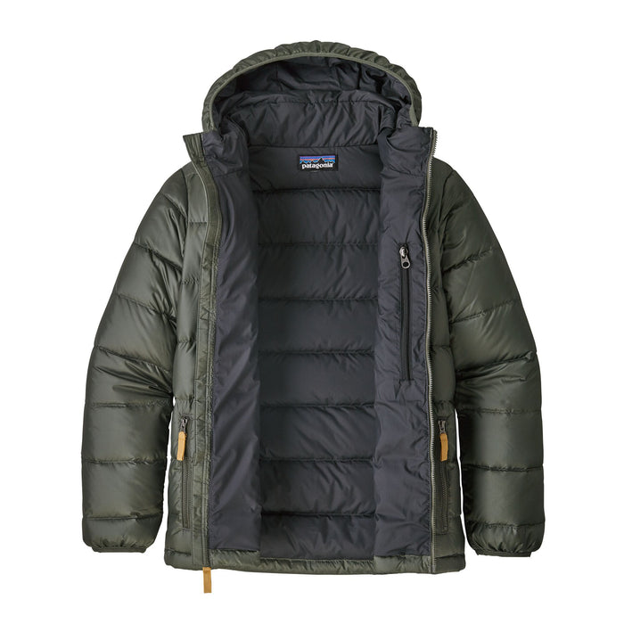 Patagonia HI-Loft Down HD Jacket JuniorAlive & Dirty