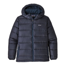 Patagonia HI-Loft Down Hooded Jacket JuniorAlive & Dirty
