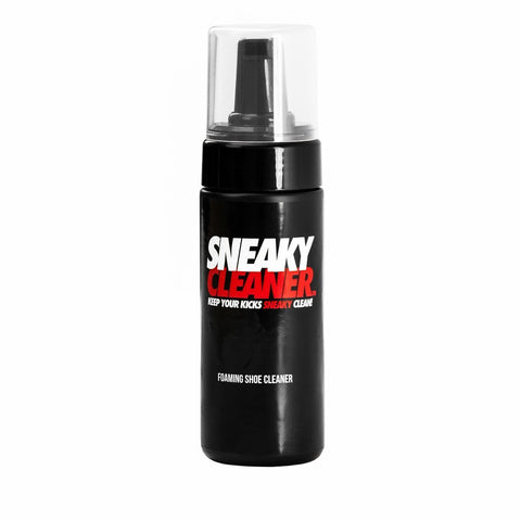 Sneaky Cleaner - Shoe and Trainer Cleaner - 150mlSneakyAlive & Dirty