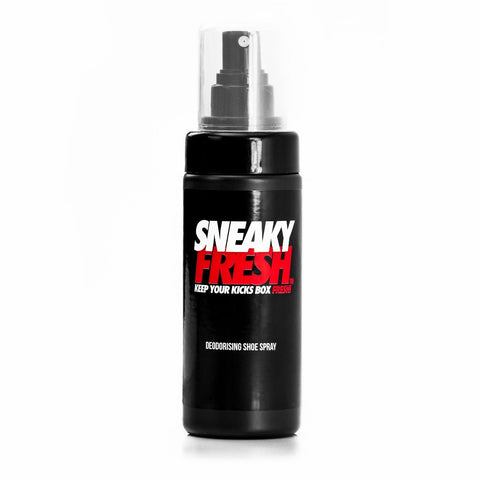 Sneaky Fresh - Shoe and Trainer Deodoriser - 150mlAlive & Dirty