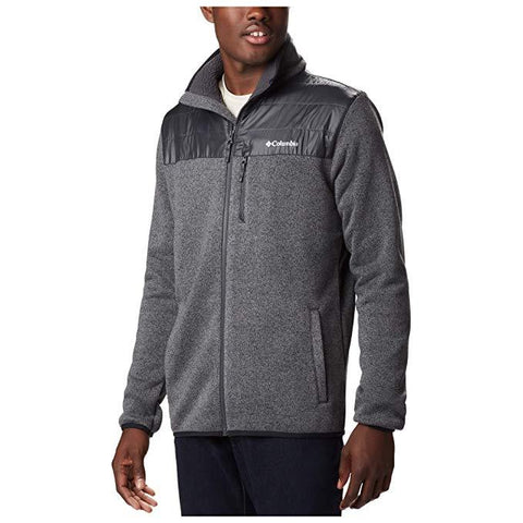 Columbia Canyon Point Full-Zip Top MenAlive & Dirty