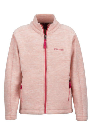 Marmot Lassen Fleece Jacket JuniorAlive & Dirty