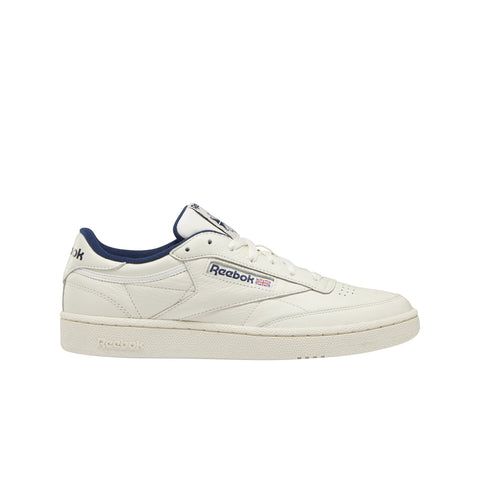 Reebok Club 85 MU MenAlive & Dirty