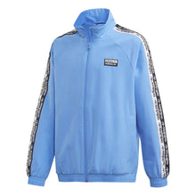 adidas Originals V-ocal Full-Zip Tracksuit JuniorAlive & Dirty