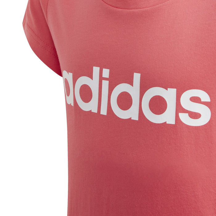 adidas Lin T-Shirt JuniorAlive & Dirty