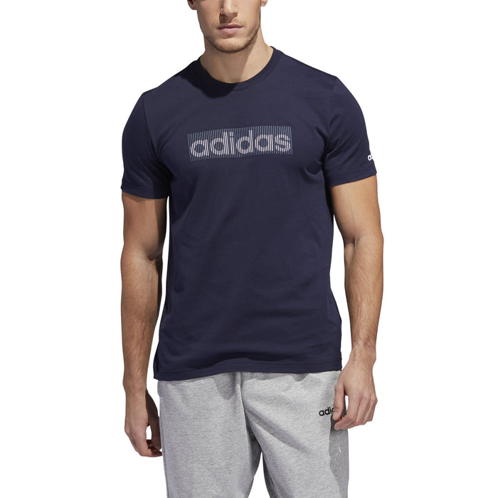 adidas Prem Print Tee Men'sAlive & Dirty