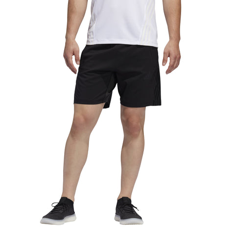 adidas Aero 3S Short MenAlive & Dirty