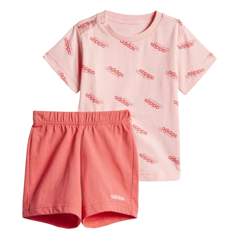 adidas FAV Tee/Short BabyAlive & Dirty