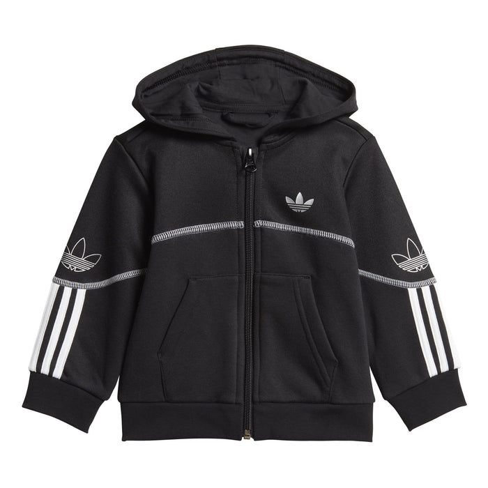 adidas Originals Outline FZ HD Suit BabyAlive & Dirty