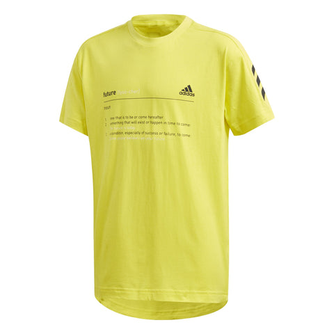 adidas XFG T-Shirt JuniorAlive & Dirty