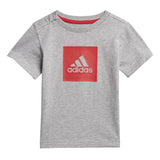 adidas Logo T-Shirt/Short BabyAlive & Dirty