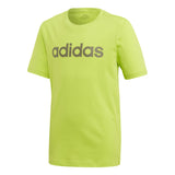 adidas E Lin T-Shirt JuniorAlive & Dirty