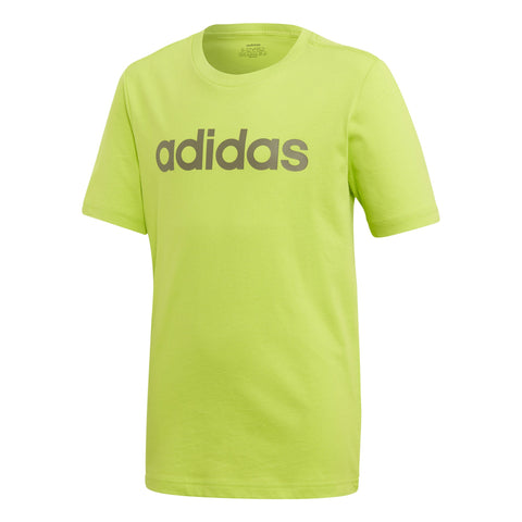 adidas E Lin Tee JuniorAlive & Dirty