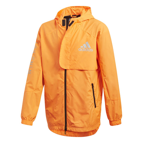 adidas WindReady Wind Breaker Jacket JuniorAlive & Dirty