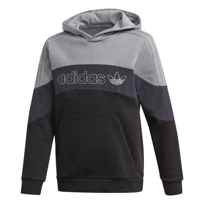 adidas Originals BX 2.0 Hooded Suit JuniorAlive & Dirty