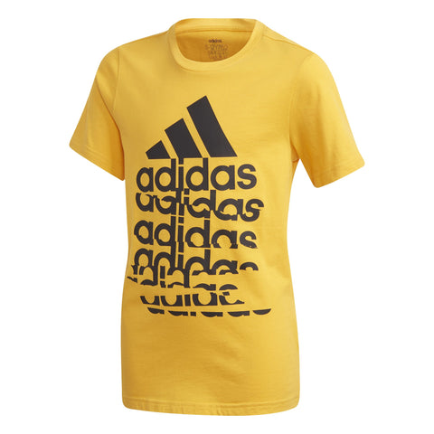 adidas Badge of Sport T-Shirt JuniorAlive & Dirty