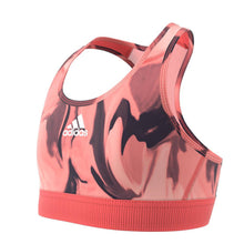adidas Performance Alphaskin AeroReady Sports Bra JuniorAlive & Dirty