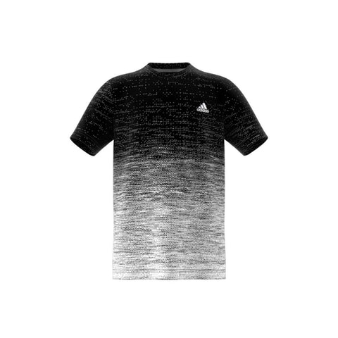adidas B.A.R Gradient T-Shirt JuniorAlive & Dirty