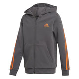 adidas 3 Stripe Full Zip Tracksuit InfantAlive & Dirty