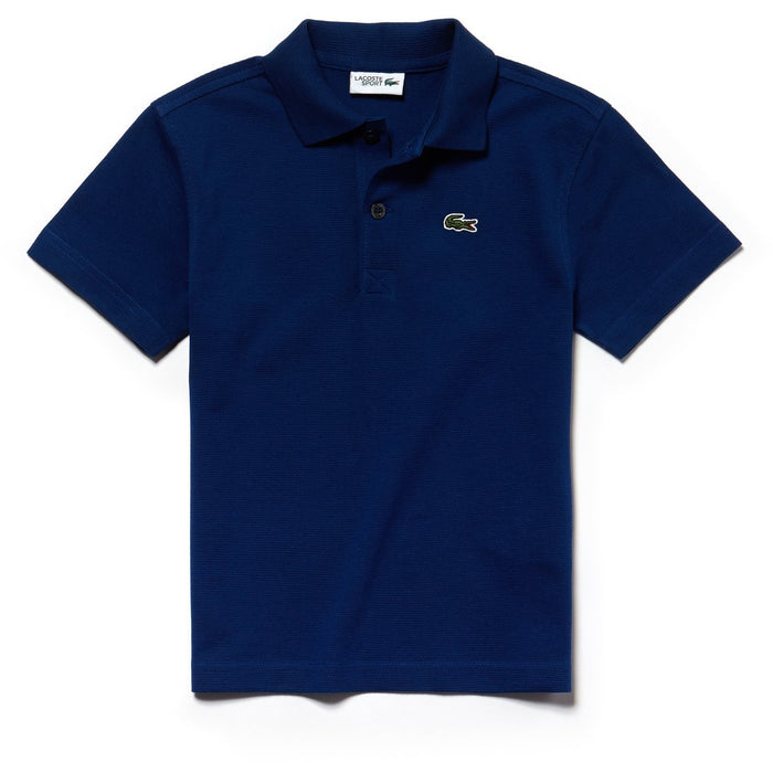 1deecf0db0a927 Lacoste Junior s Basic Polo ShirtAlive   Dirty