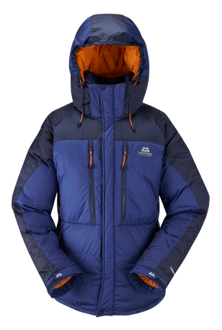 Mountain Equipment Annapurna Jacket MenAlive & Dirty