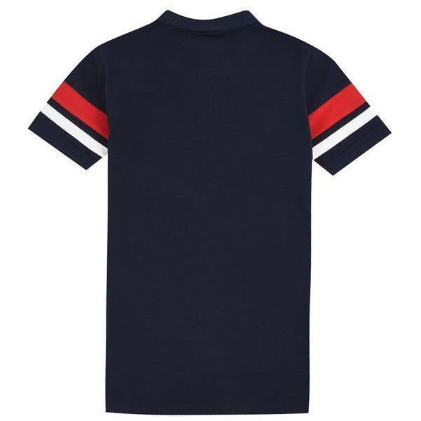 Lyle & Scott Contrast Band Polo JuniorAlive & Dirty