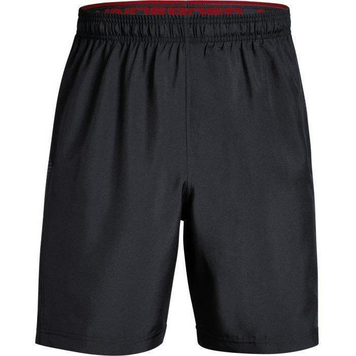 Under Armour Woven Graphic Shorts MenAlive & Dirty