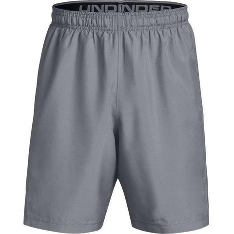 Under Armour Men s Woven Graphic Shorts 023f22becdc99
