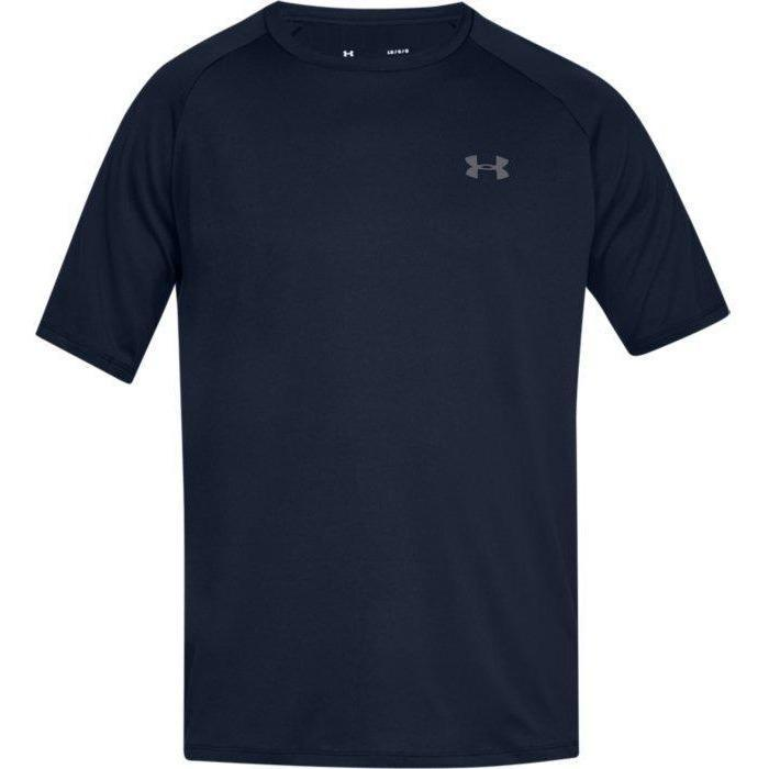 Under Armour Tech T-Shirt MenAlive & Dirty