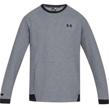 Under Armour Sportstyle 2X Crew Neck Sweatshirt MenAlive & Dirty
