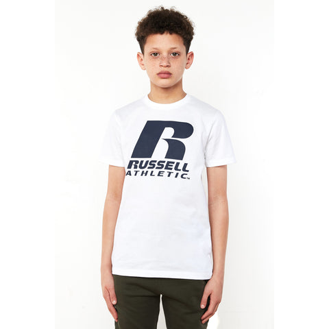 Russell Athletic Logo T-Shirt InfantAlive & Dirty