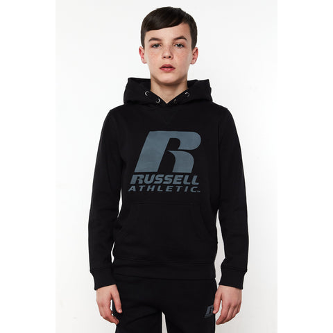 Russell Athletic Logo BB Hooded Tracksuit JuniorAlive & Dirty